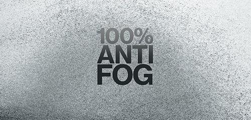 uvex Antifog