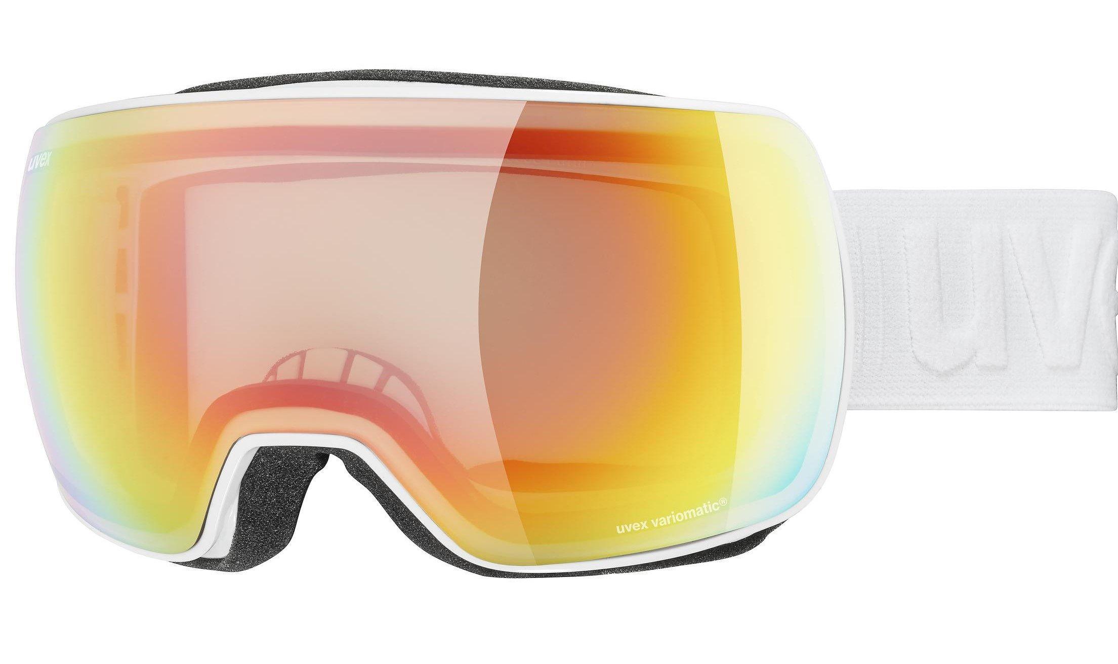 lyžiarske okuliare uvex compact V