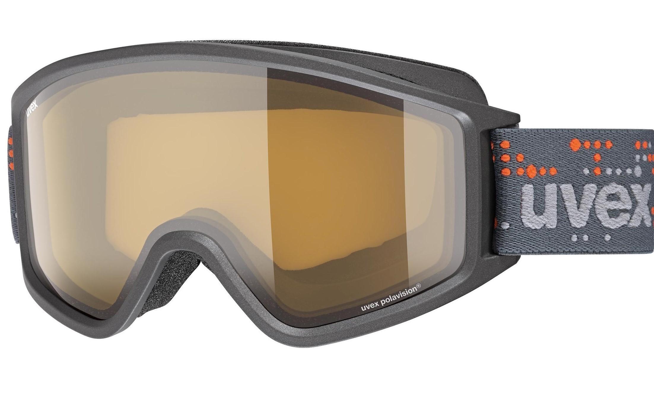 lyžiarske okuliare uvex g.gl 3000 p