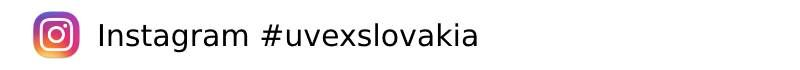 instagram #uvexslovakia